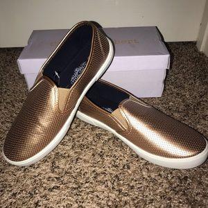 Charles Albert slip-on sneakers